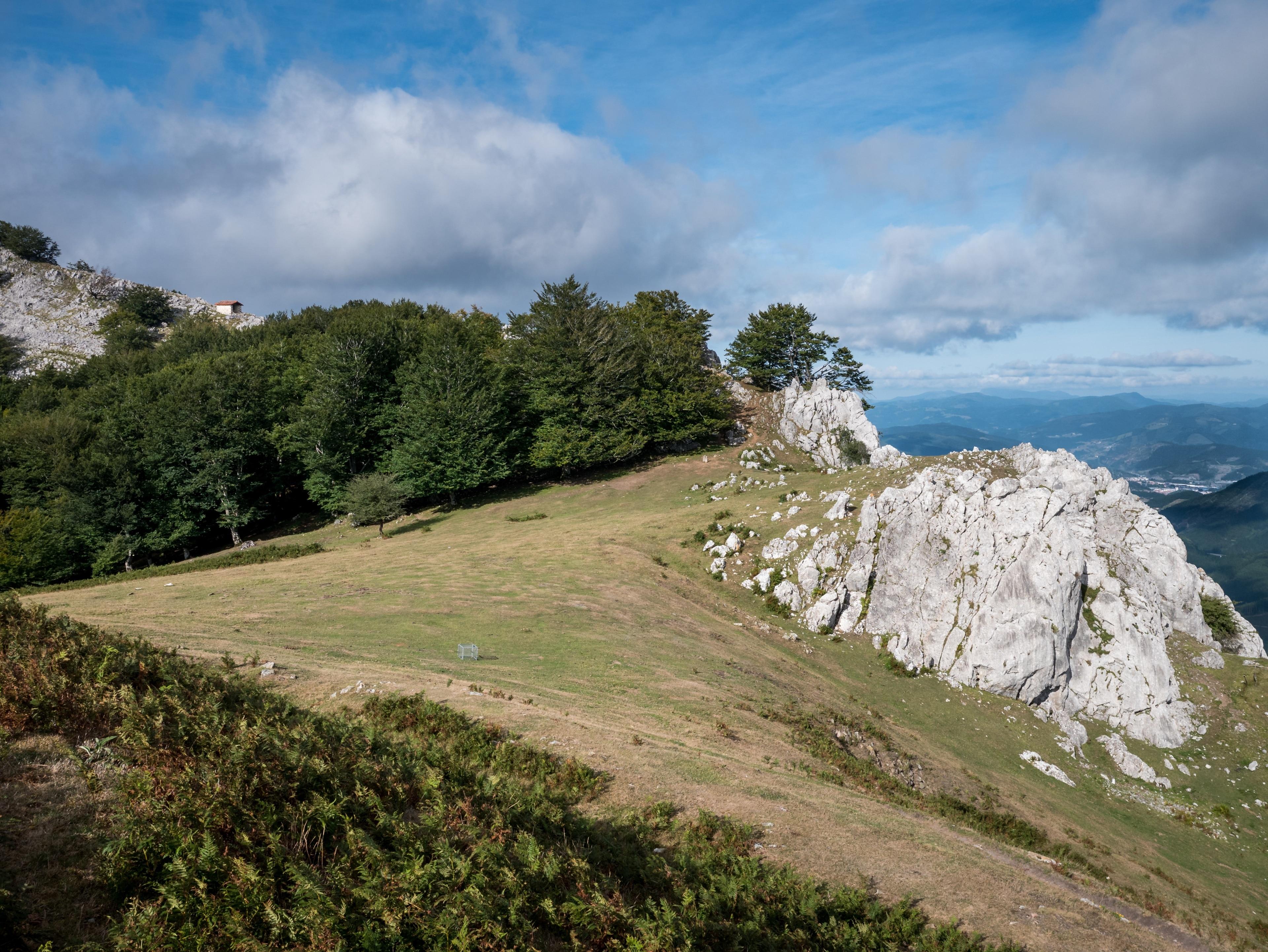 Cuadrilla de Gorbeialdea, País Vasco, España