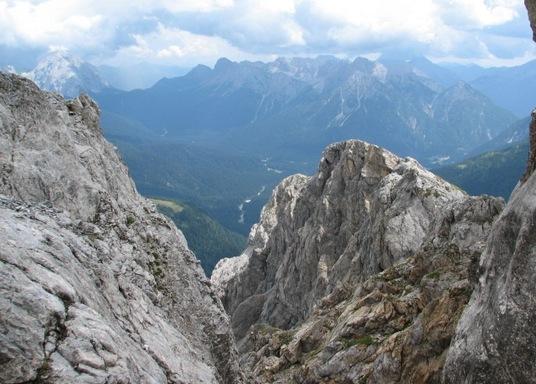 Obertilliach, Austria