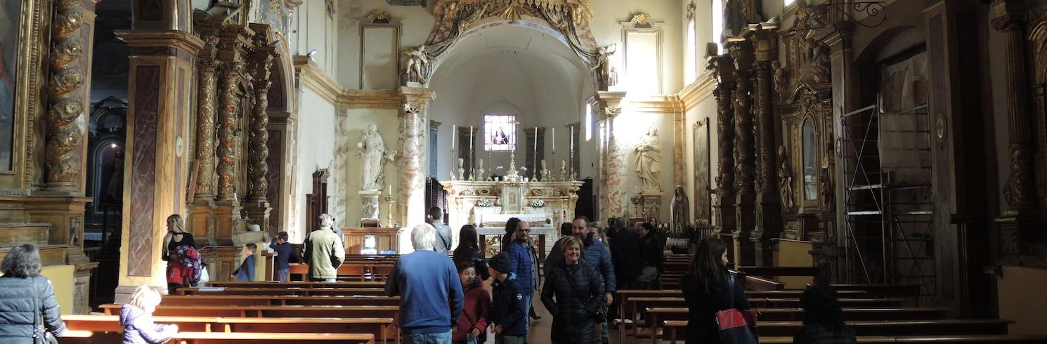 Città Sant'Angelo, Italia