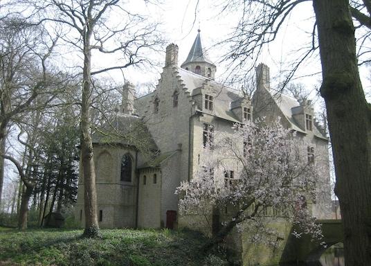 Beauvoorde, Belgie