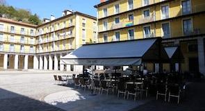 Plaza Euskal Herria (Baskenlandplatz)