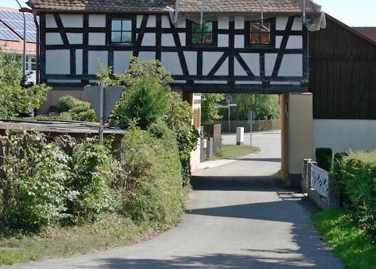 Pyrbaum, Vokietija