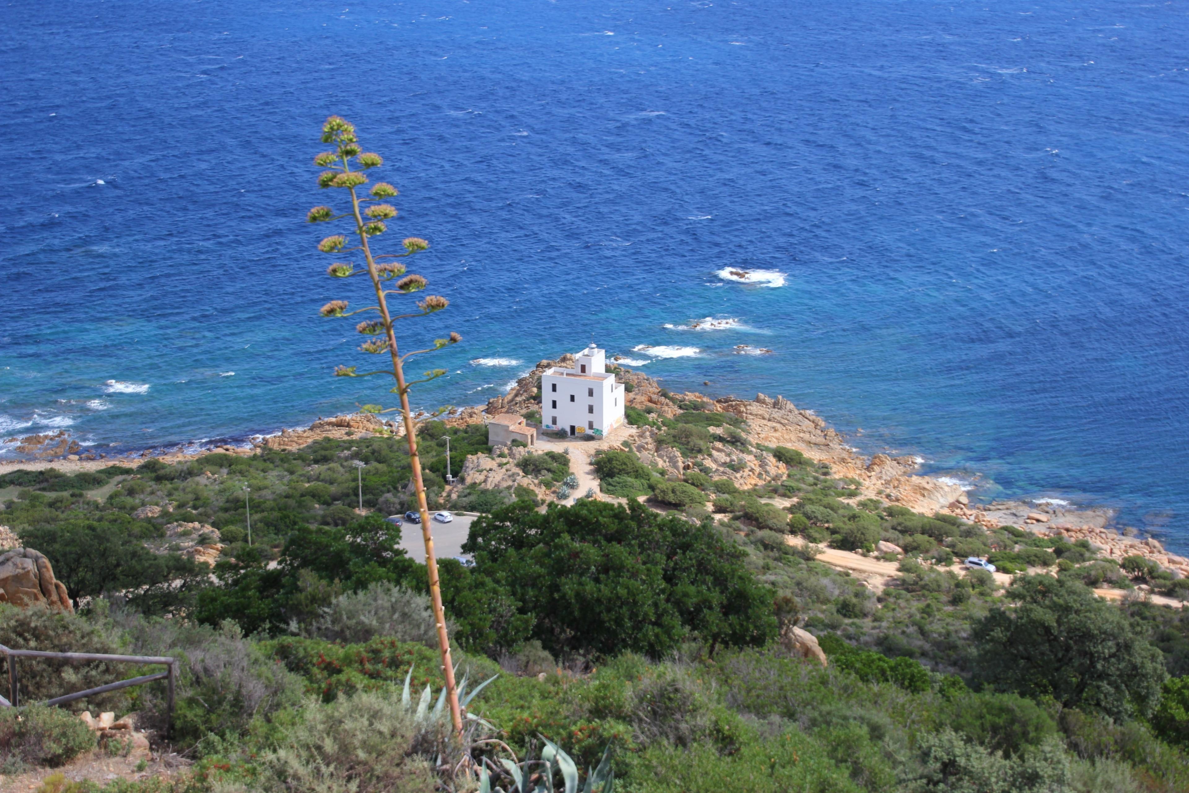 Siniscola, Sardinia, Italy