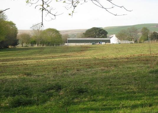 Craig Cefn Parc, Storbritannien