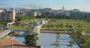 Museo de Bellas Artes de Taipei