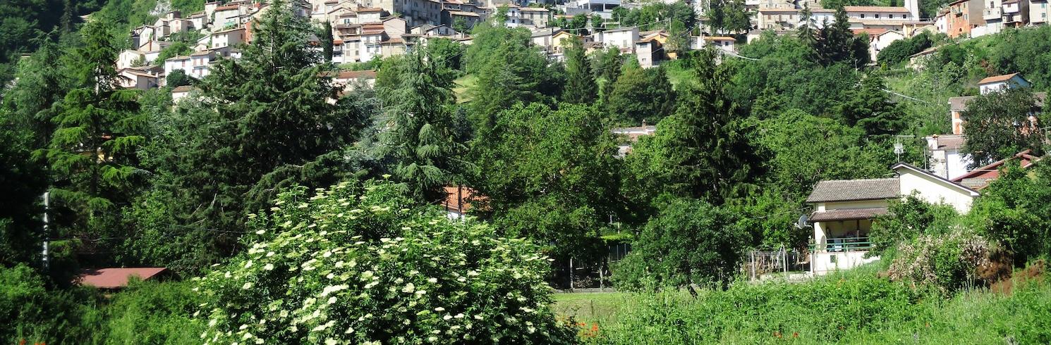 로카 디 보테, 이탈리아