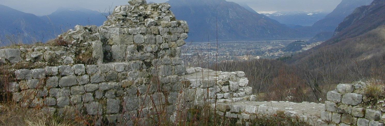Montenars, Italy
