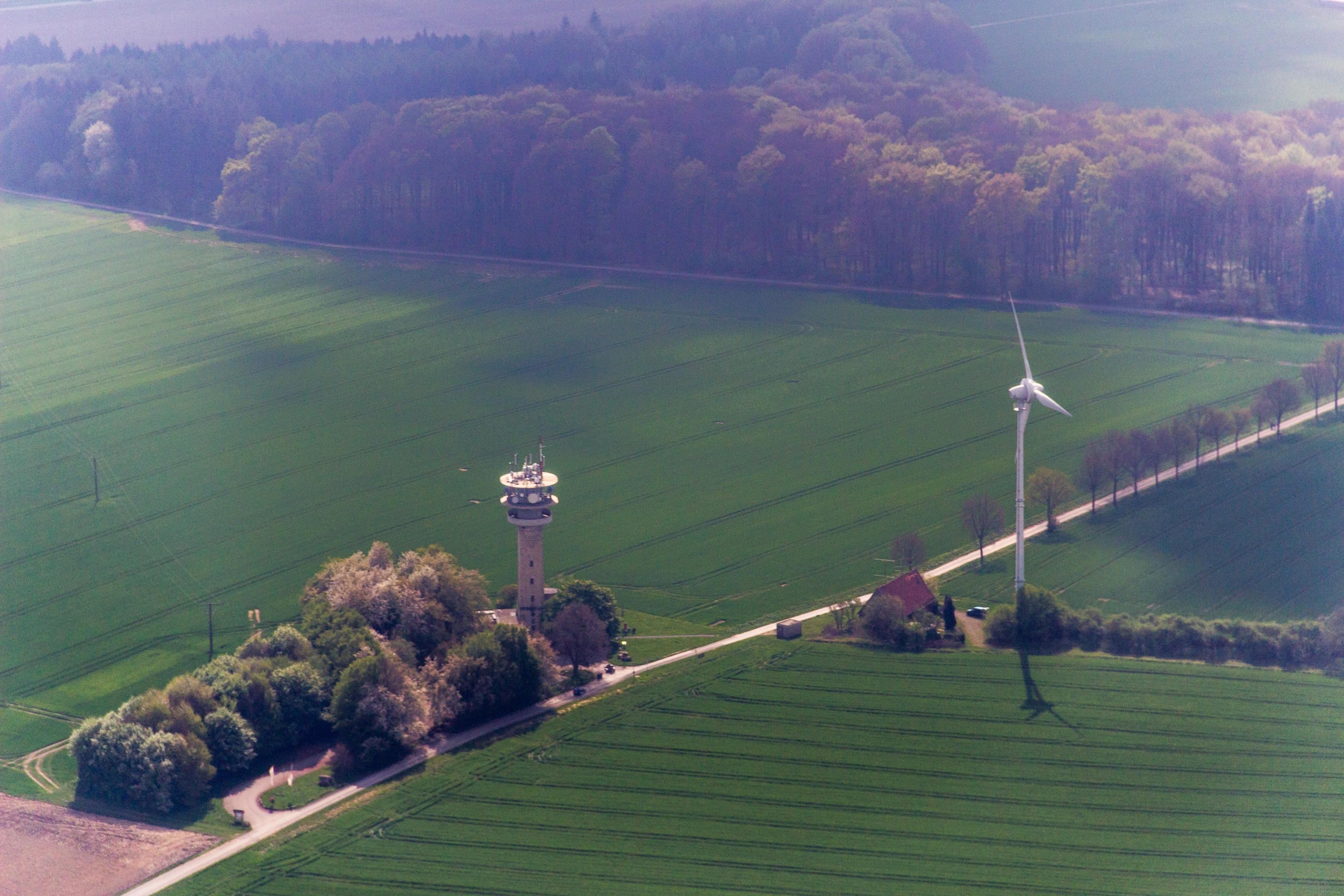 Billerbeck, Nordrhein-Westfalen, Deutschland