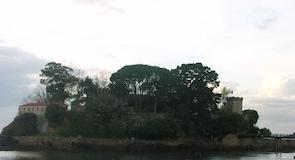 Santa Cruz Castle
