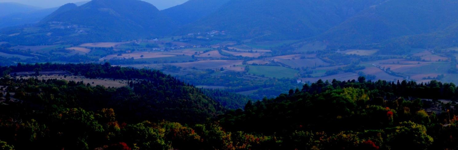Fossombrone, Italy