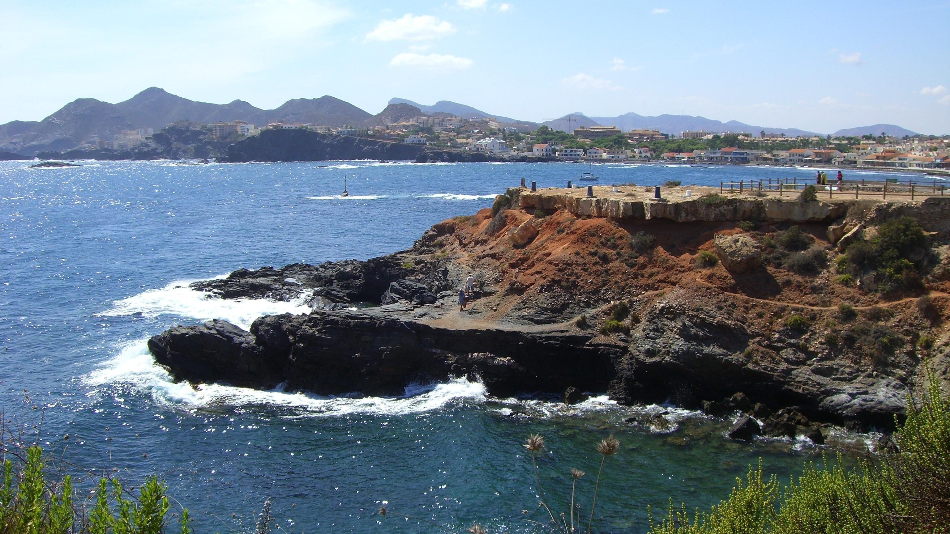 Visit Cabo De Palos 2021 Cabo De Palos Cartagena Travel Guide Expedia