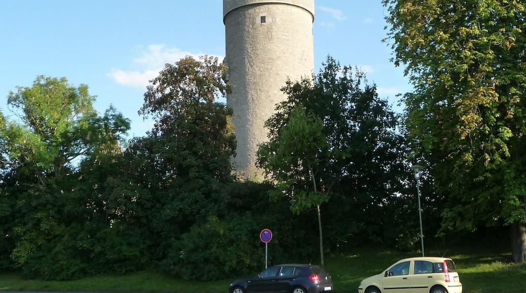"""Foto """"Ochsenfurt"""" von Immanuel Giel (CC BY)/zugeschnittenes Original"""
