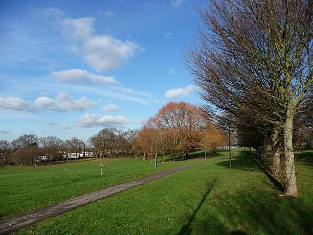 West Norwood, Londen, Engeland, Verenigd Koninkrijk
