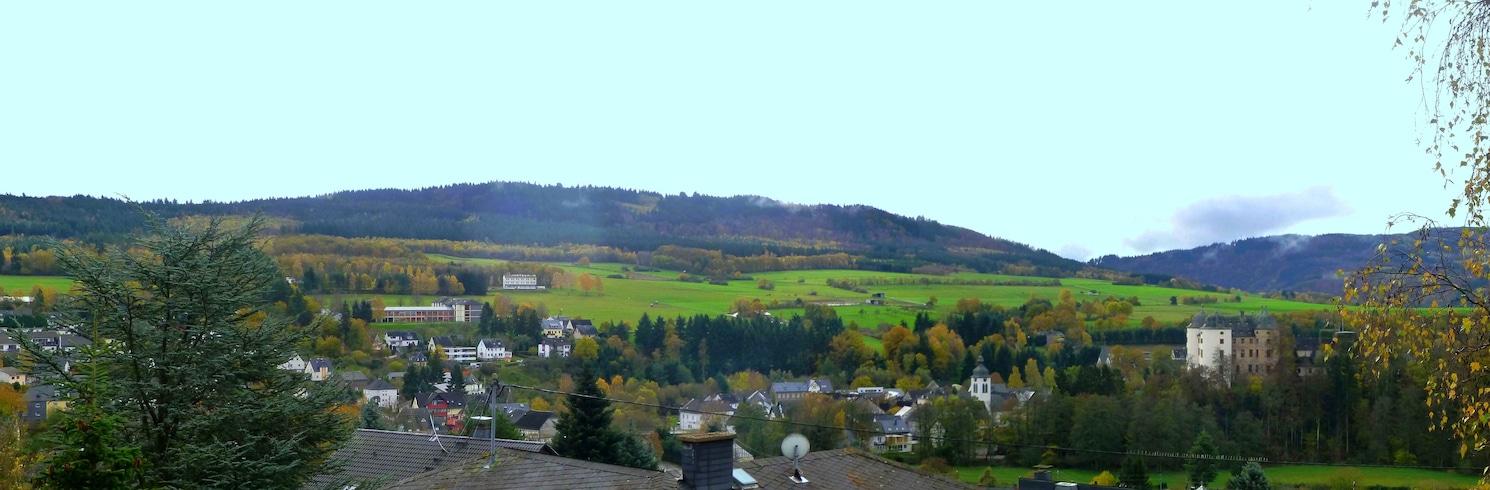 Gemuenden (Rhineland), Germany