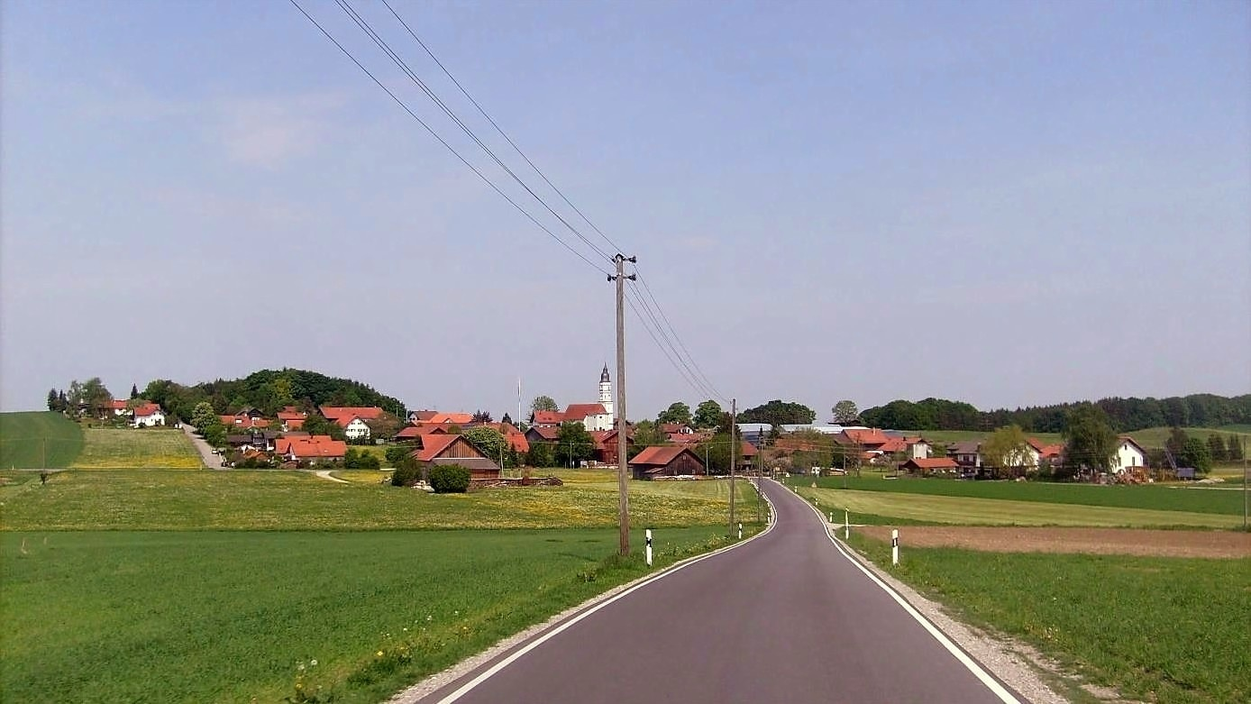 Seefeld, Bavaria, Germany