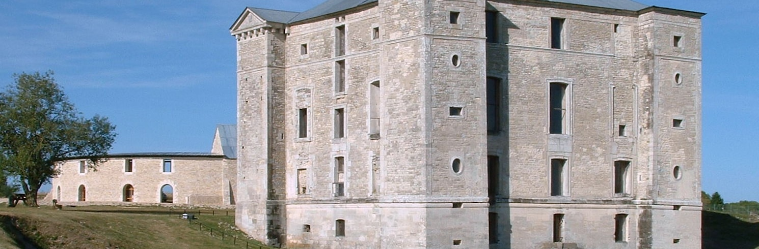 Cruzy-le-Chatel, Prantsusmaa
