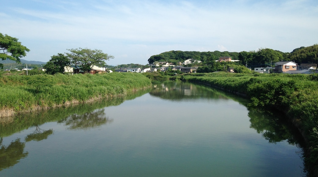 そらみみ (CC BY-SA) 的「大牟田」相片 / 裁剪自原有相片