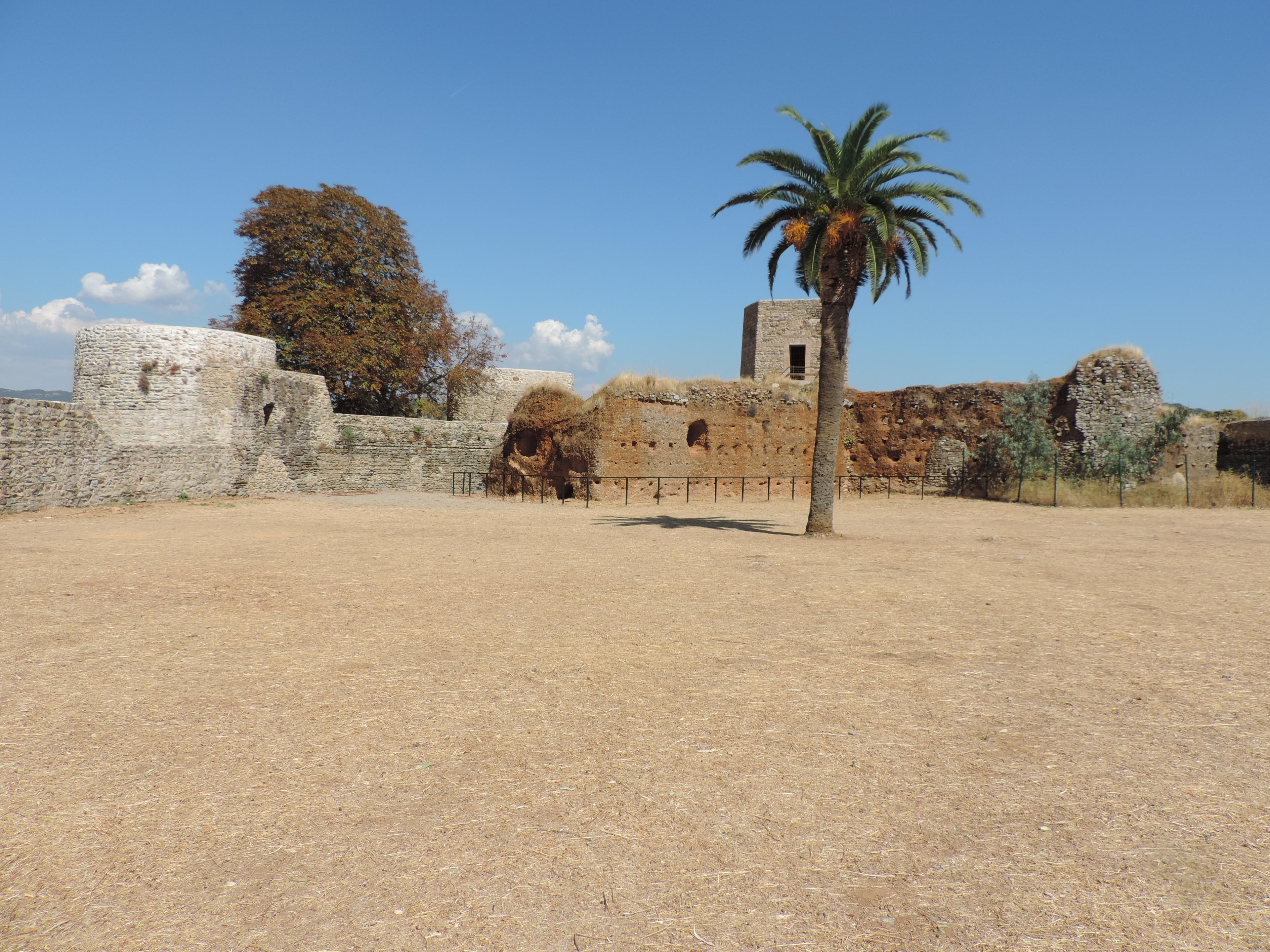 Constantina, Andalusië, Spanje