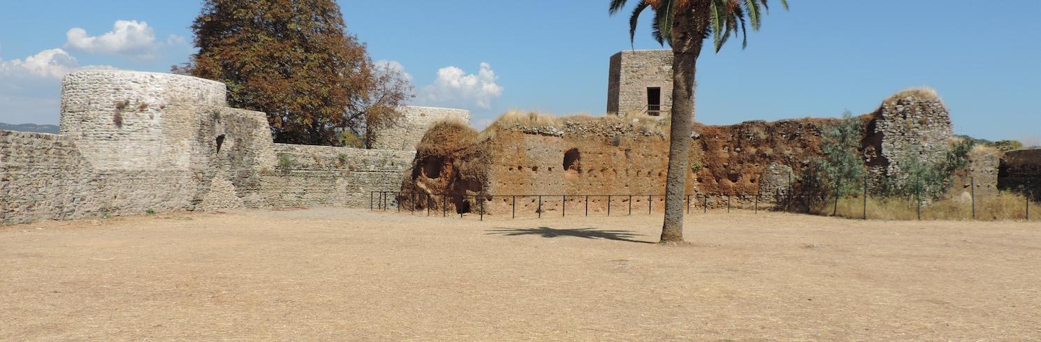 Constantina, Sepanyol