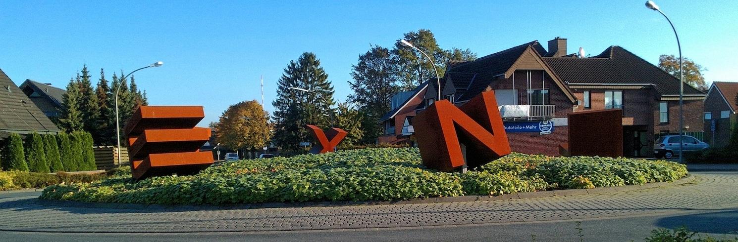 Lingen (Ems), Saksa
