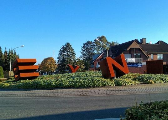 링겐 (엠스), 독일