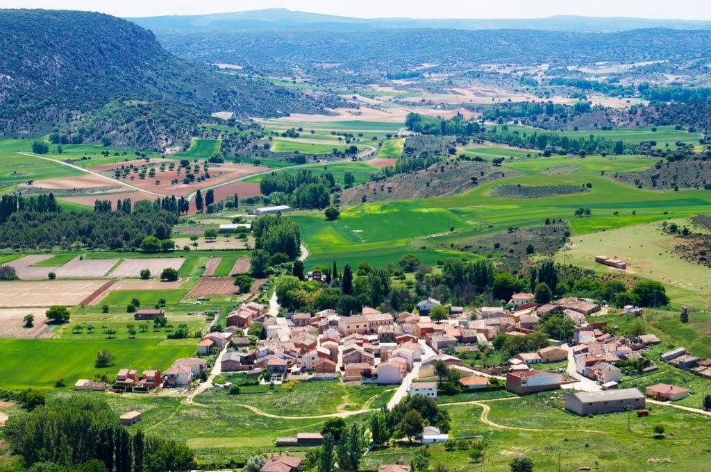 Guadalajara (província), Castela - La Mancha, Espanha