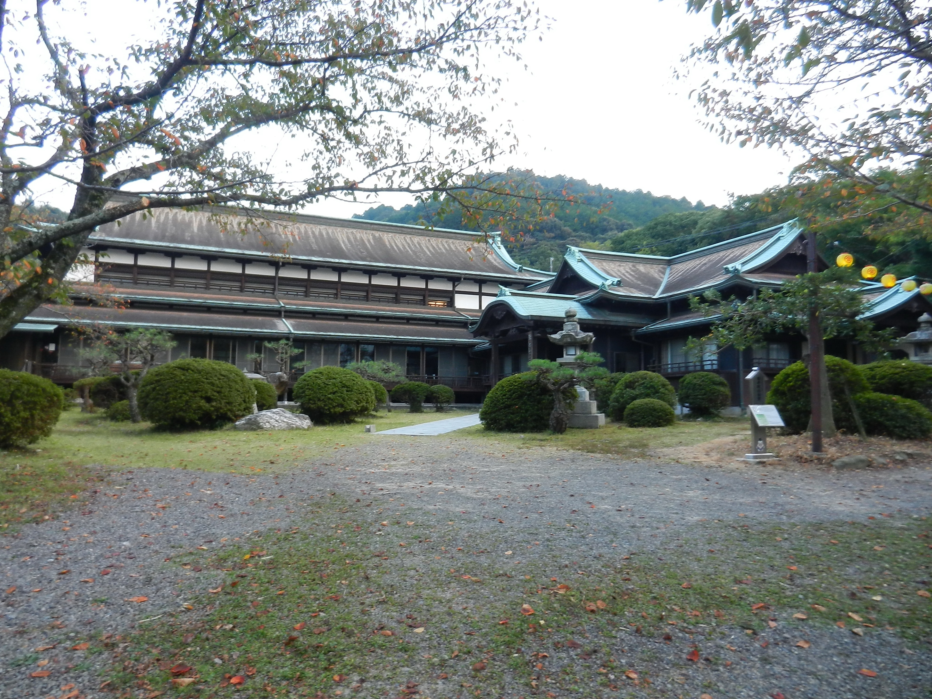 """Photo """"琴平町公會堂 Kotohira-cho Assembly Hall"""" by lienyuan lee (Creative Commons Attribution 3.0) / Cropped from original"""