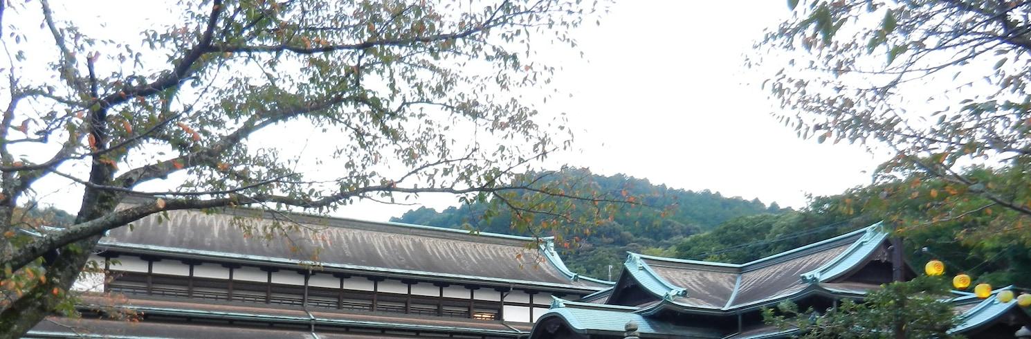 Котохира, Япония