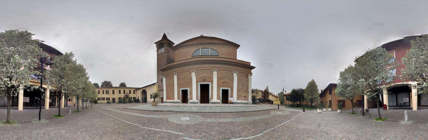 Nerviano, Olaszország