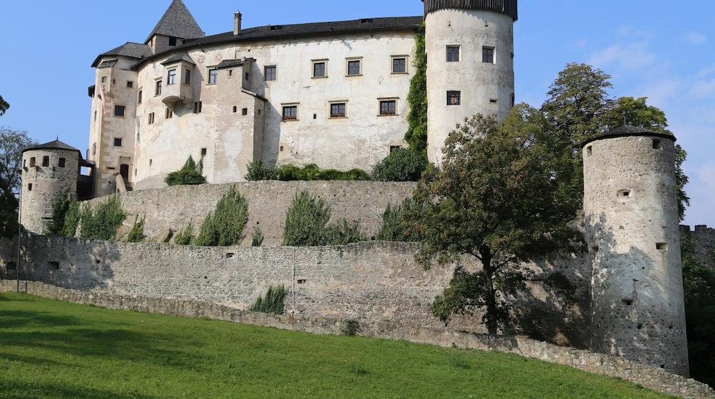 "Foto ""Schloss Prösels"" von Rufus46 (CC BY-SA)/zugeschnittenes Original"