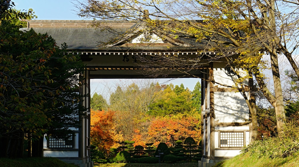 """Photo """"Rokunohe"""" by 663highland (CC BY) / Cropped from original"""