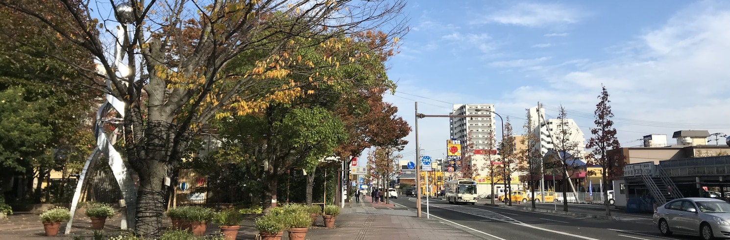 Taradake Onsen, Japāna
