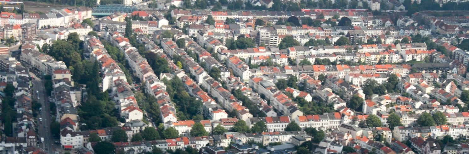 ברמן, גרמניה