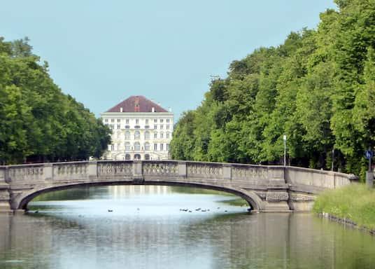 Mnichov, Německo