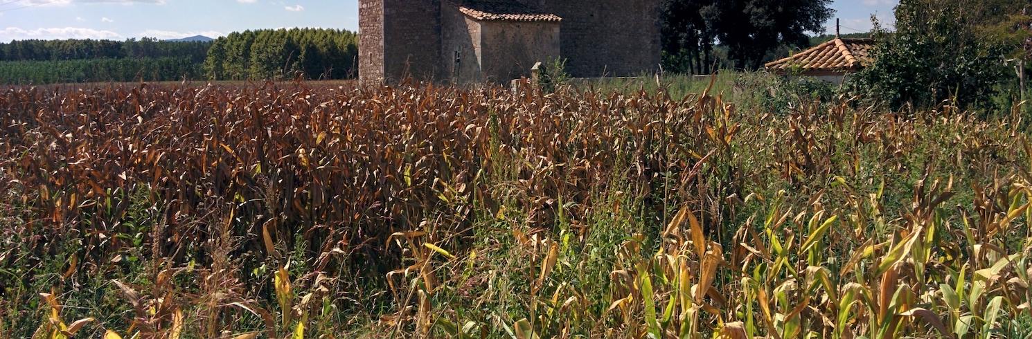 Cervià de Ter, Spain