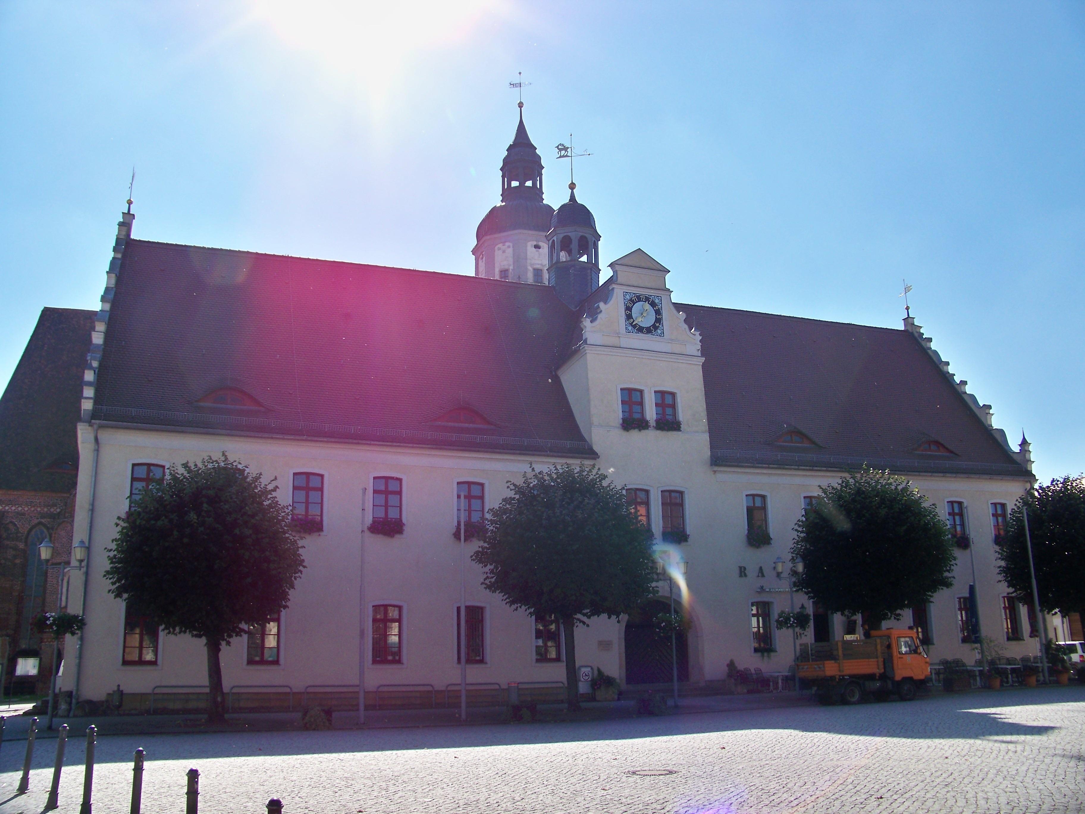 Herzberg, Brandenburg Region, Germany