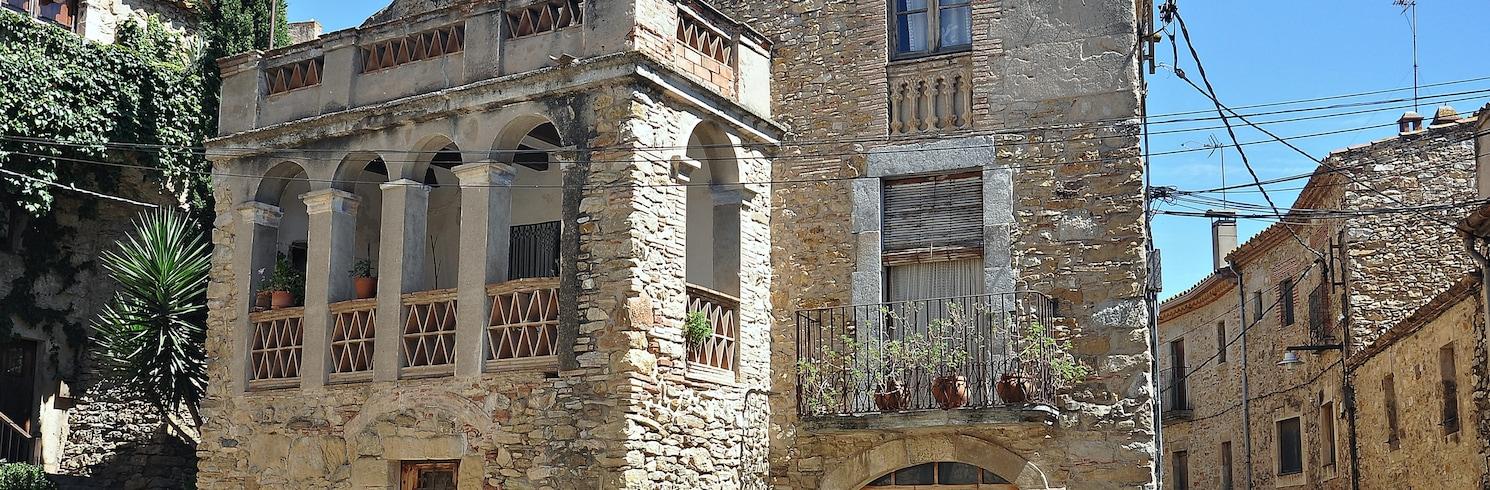 Palau-Sator, Sepanyol