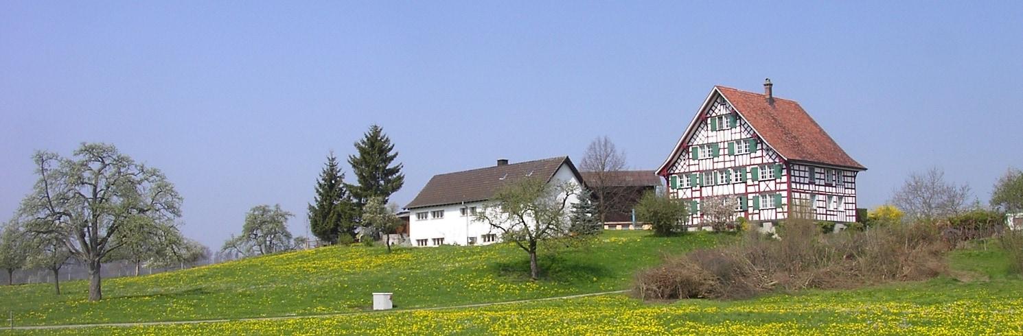 Mörschwil, Schweiz