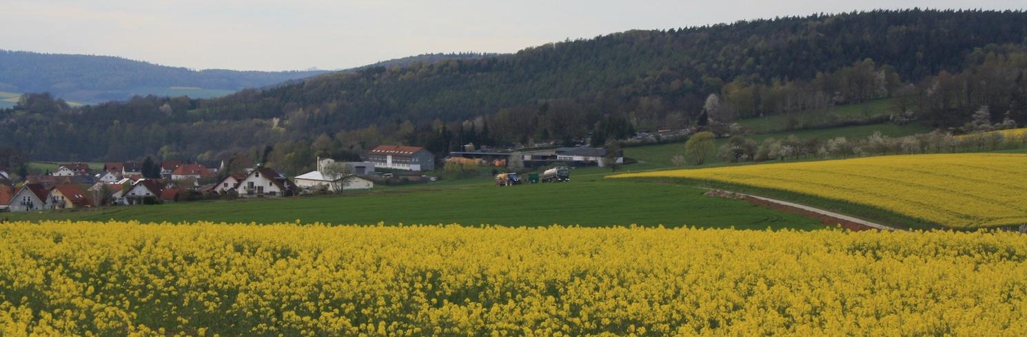 Kämmerzell, Germany
