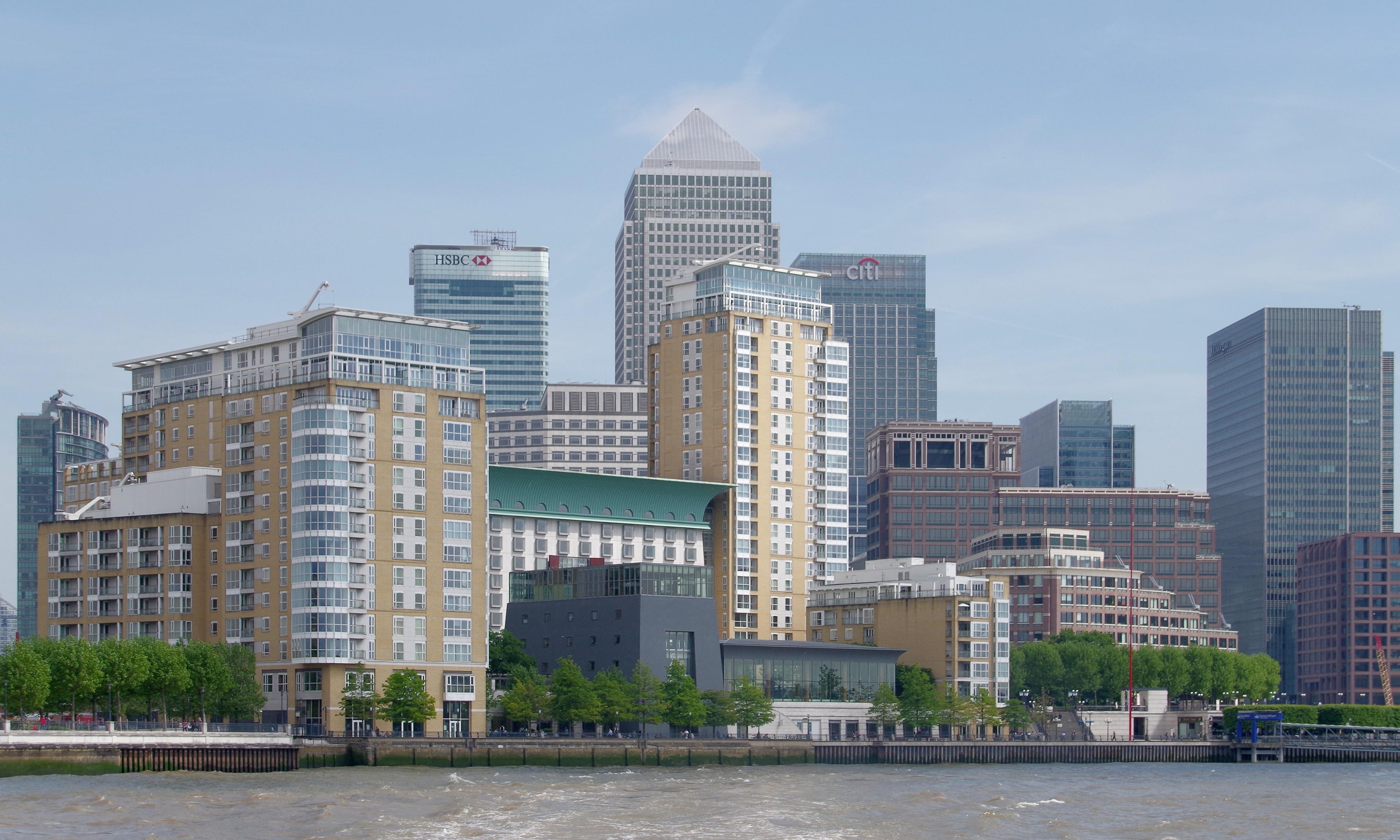 Surrey Docks, London, England, United Kingdom