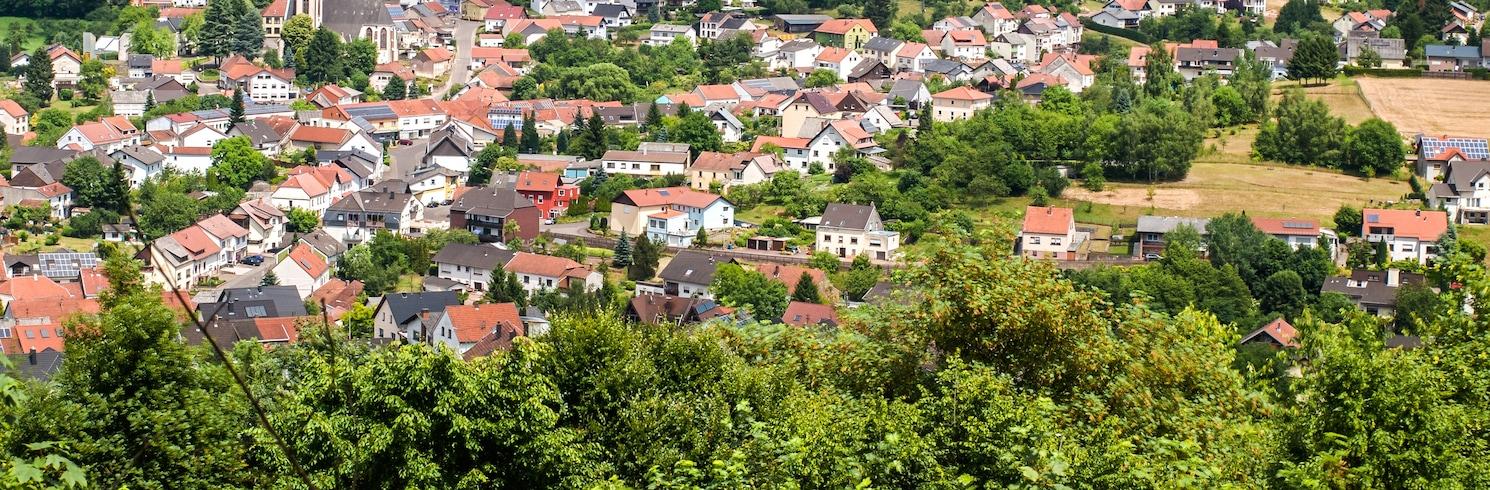 Schmelz, Alemania