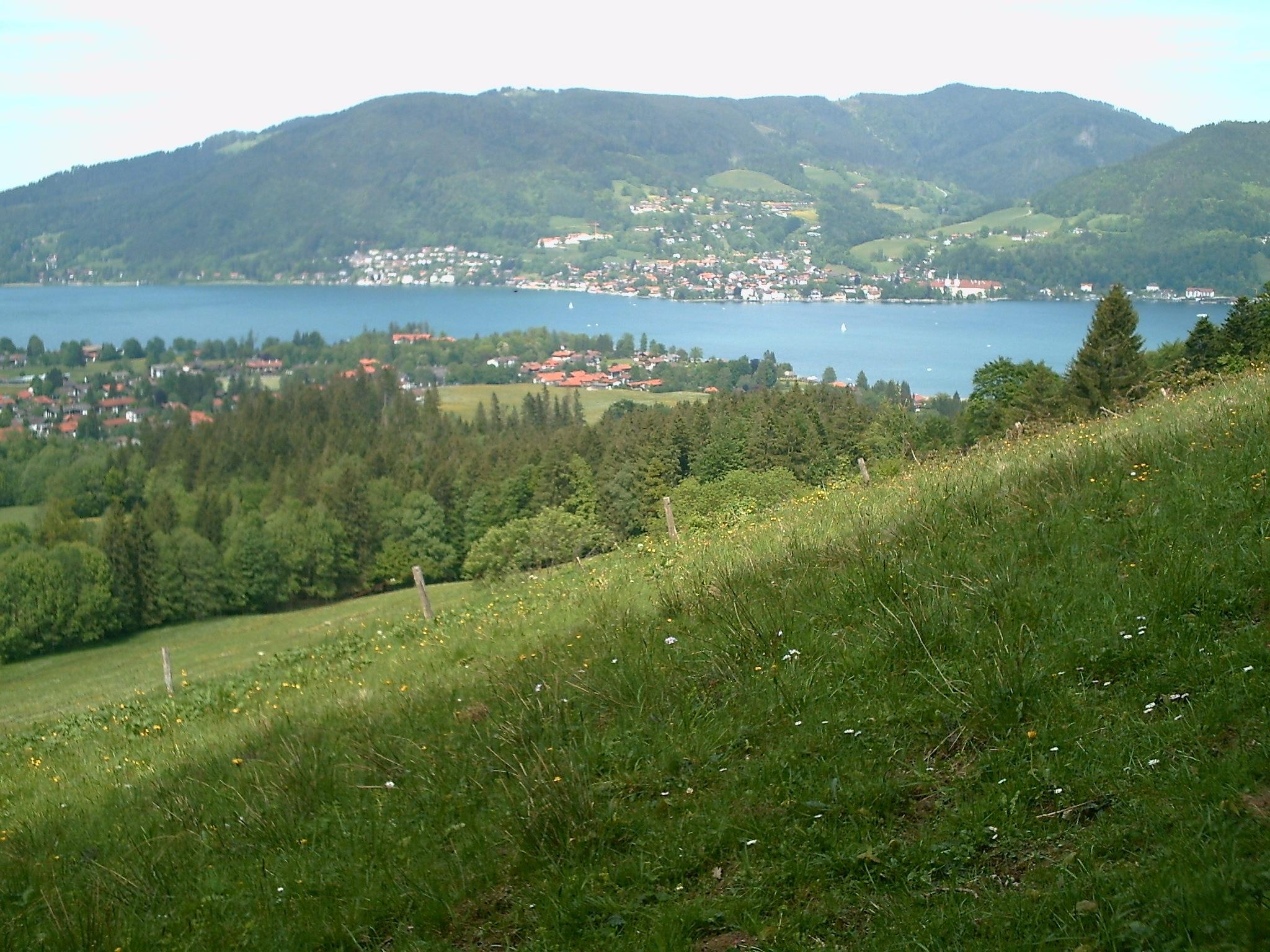 Bad Wiessee, Bavaria, Germany