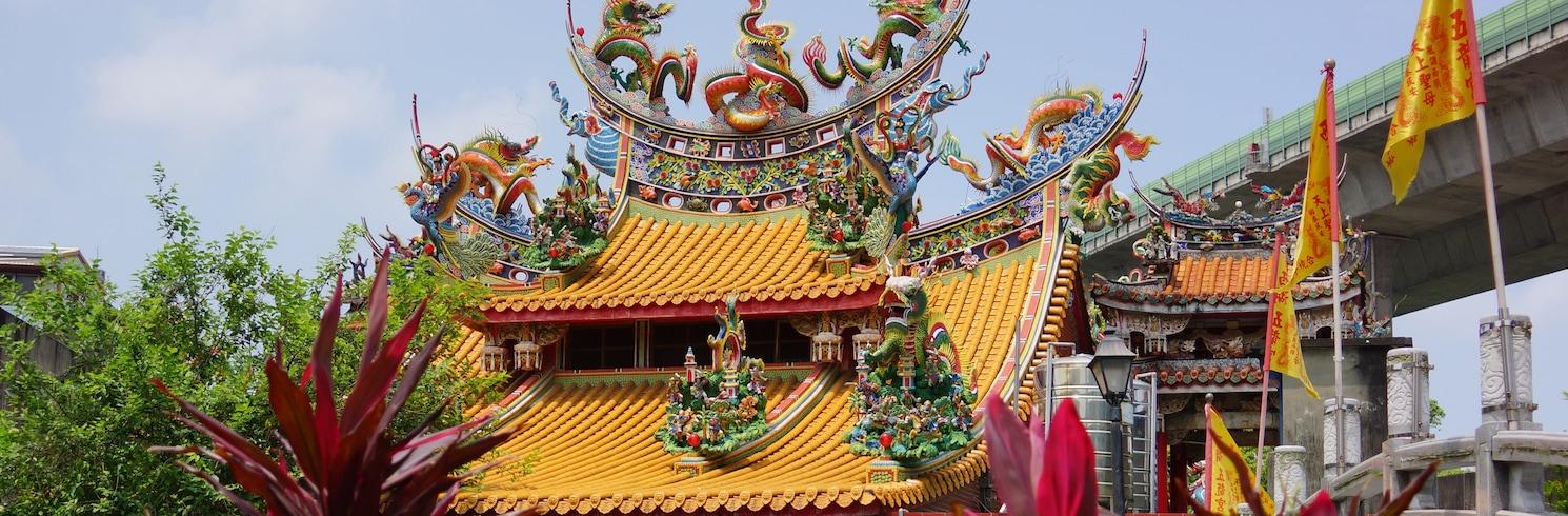 Xihu, Taiwan