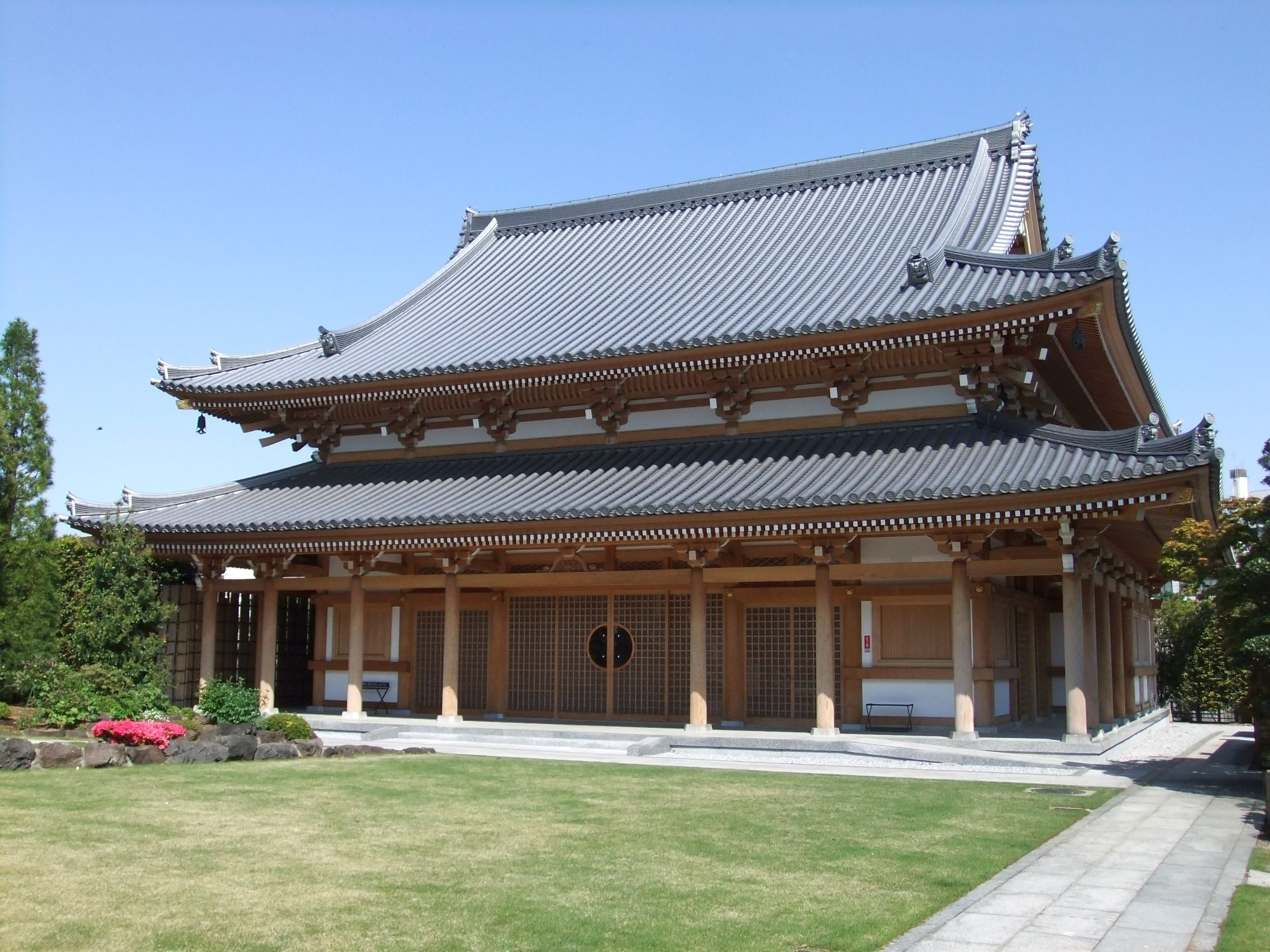 Warabi, Saitama Prefecture, Japan