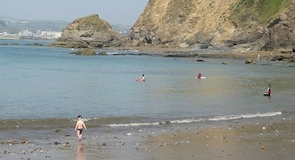Pláž Polkerris