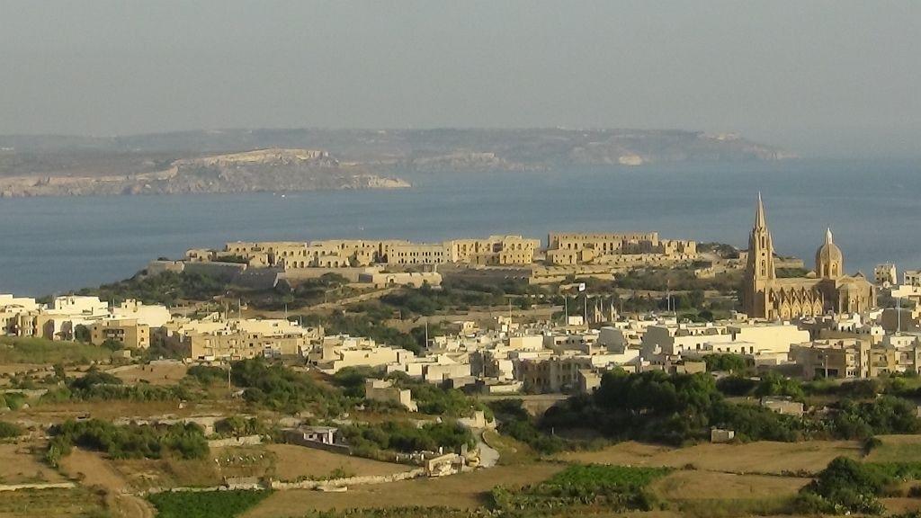 Nadur, Gozo Region, Malta