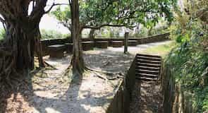 Fort de Dawulun