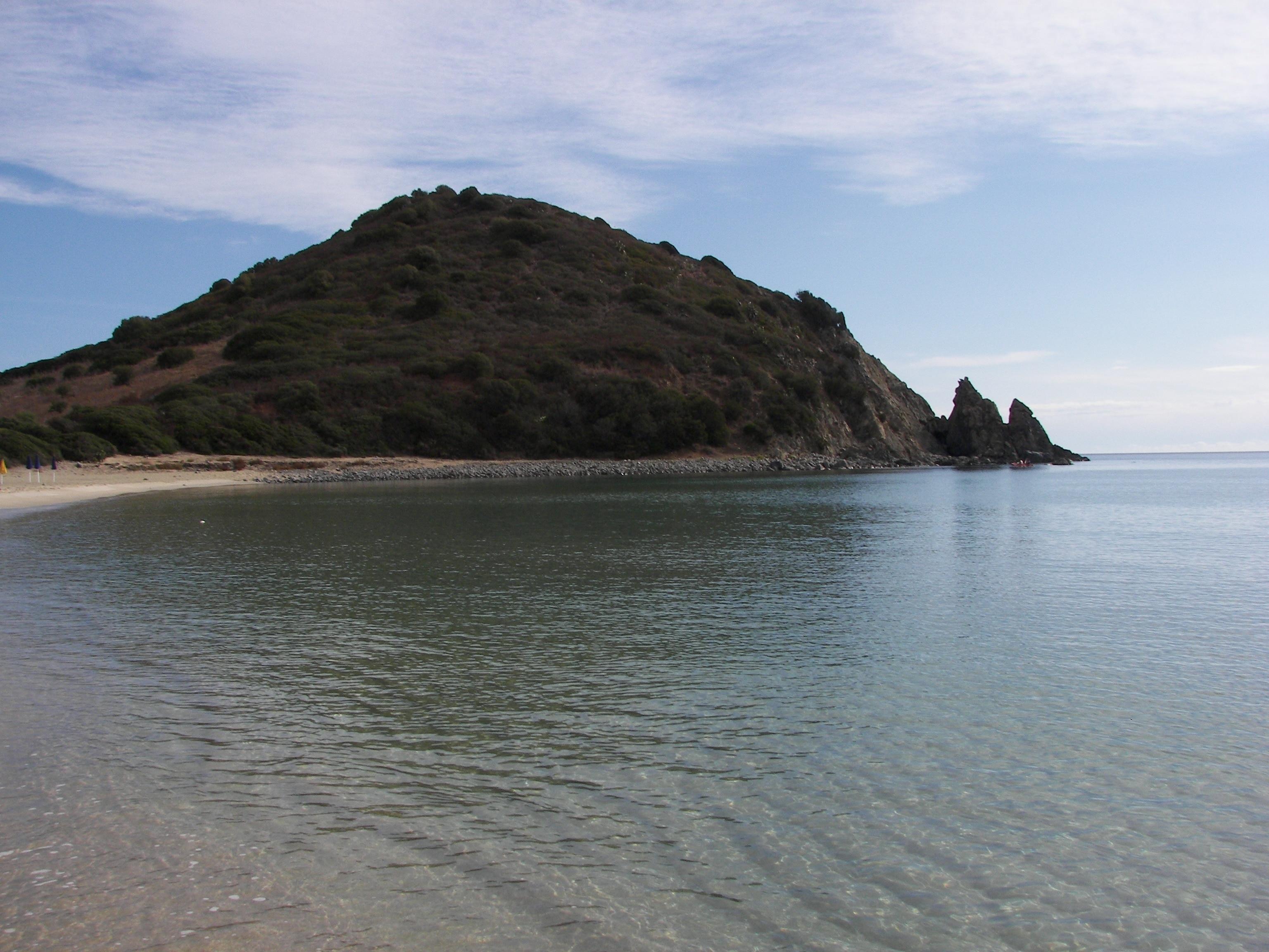 Sant'Elmo, Castiadas, Sardinia, Italy