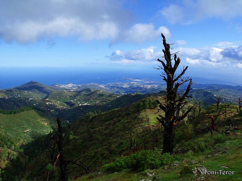 Valleseco, Canary Islands, Spain