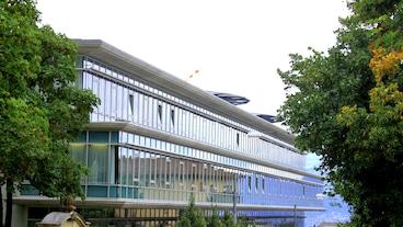 ローザンヌ大学病院/